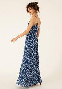 IVY & OAK - Maxi dress - brilliant blue - 2