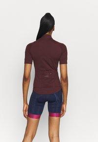 Giro - NEW ROAD - Cyklistický dres - purple - 2