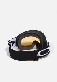 Oakley - FRAME PRO UNISEX - Lyžařské brýle - persimmon/dark grey - 1