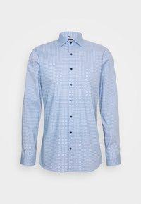 OLYMP No. Six - No. 6 - Camicia elegante - bleu - 4