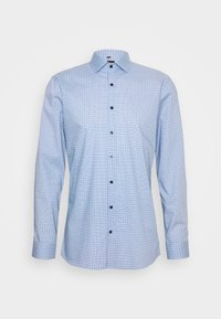 No. 6 - Formal shirt - bleu