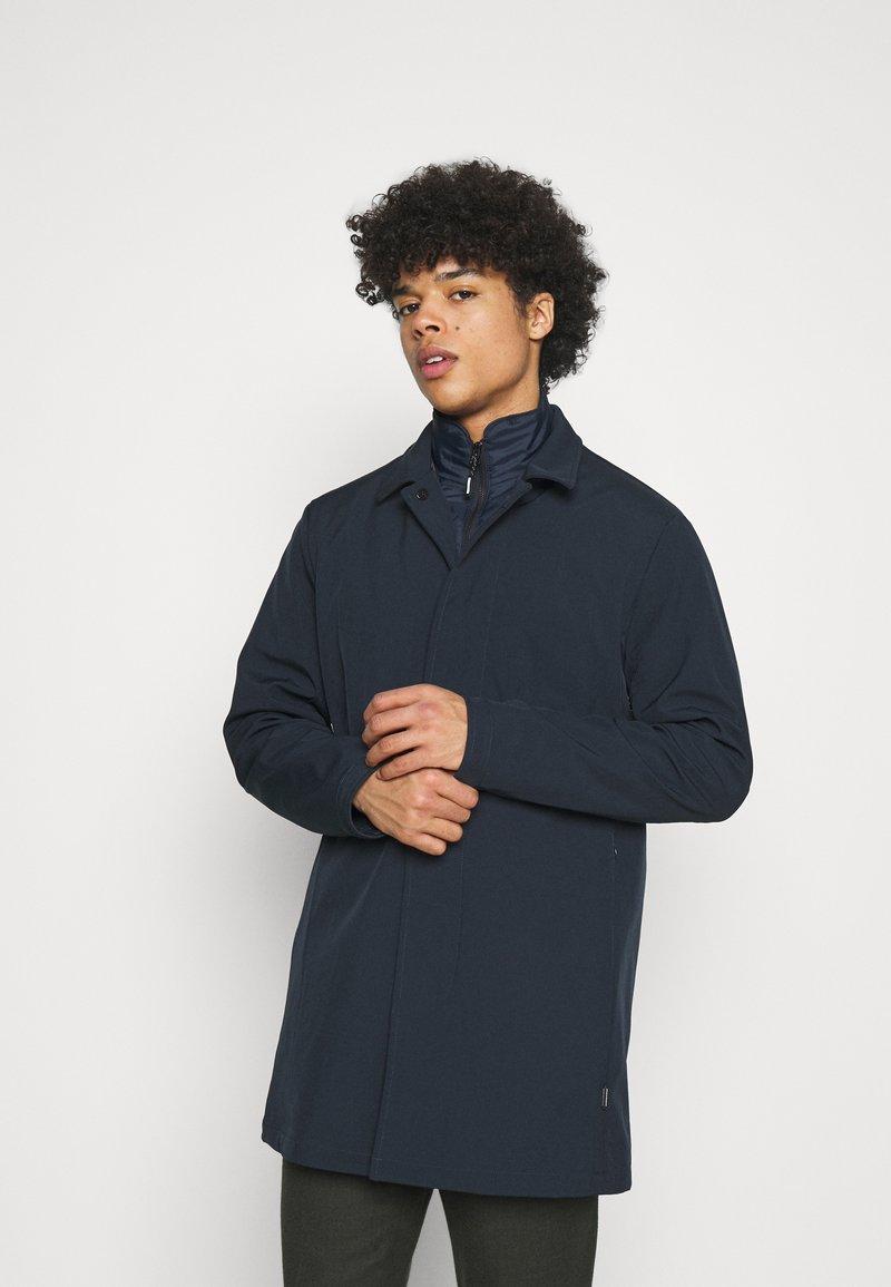 Matinique - PHILMAN  - Classic coat - dark navy