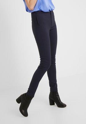 CRISTIN  - Pantalon classique - midnight blue