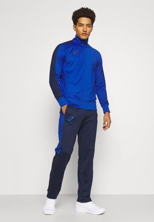 MAN SUIT - Træningssæt - blue