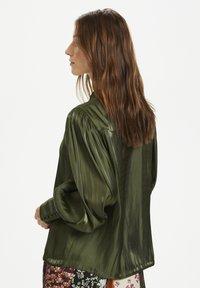 Karen by Simonsen - JANGKB  - Bluzka - green - 2
