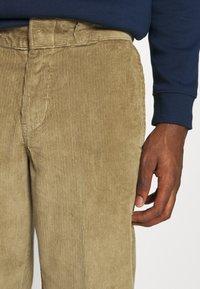 Dickies - FORT POLK - Trousers - khaki - 4