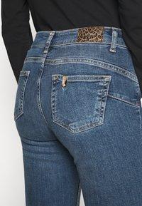 Liu Jo Jeans - UP FABULOUS REG - Jeans Skinny Fit - blue avatar wash - 4