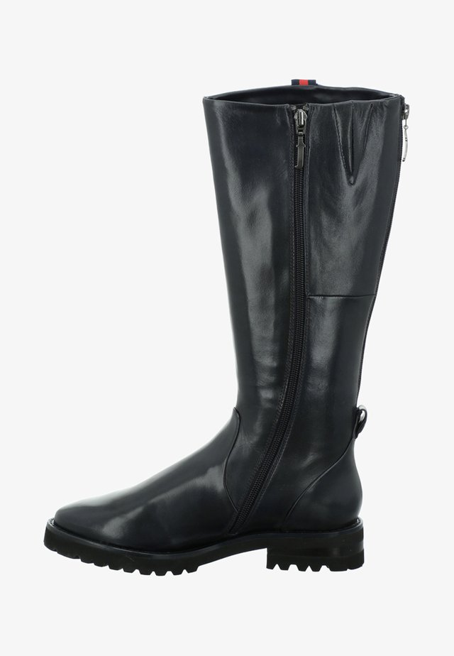 DALLAS  - Boots - blue