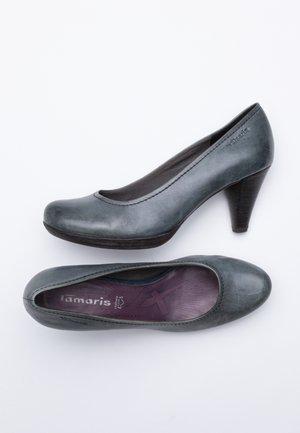 Klassieke pumps - grey