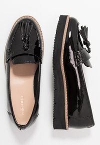 Anna Field Wide Fit - Slippers - black - 3