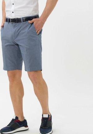 STYLE BOZEN - Short - blue