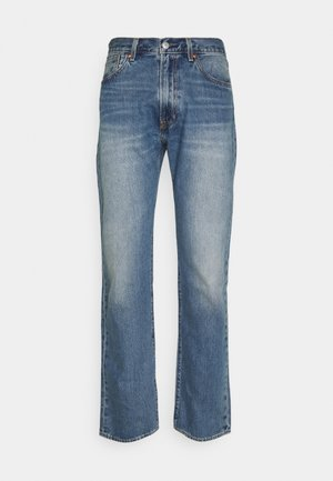 551Z AUTHENTIC STRAIGHT - Straight leg jeans - med indigo