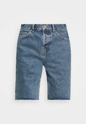 DAD - Jeansshort - light wash