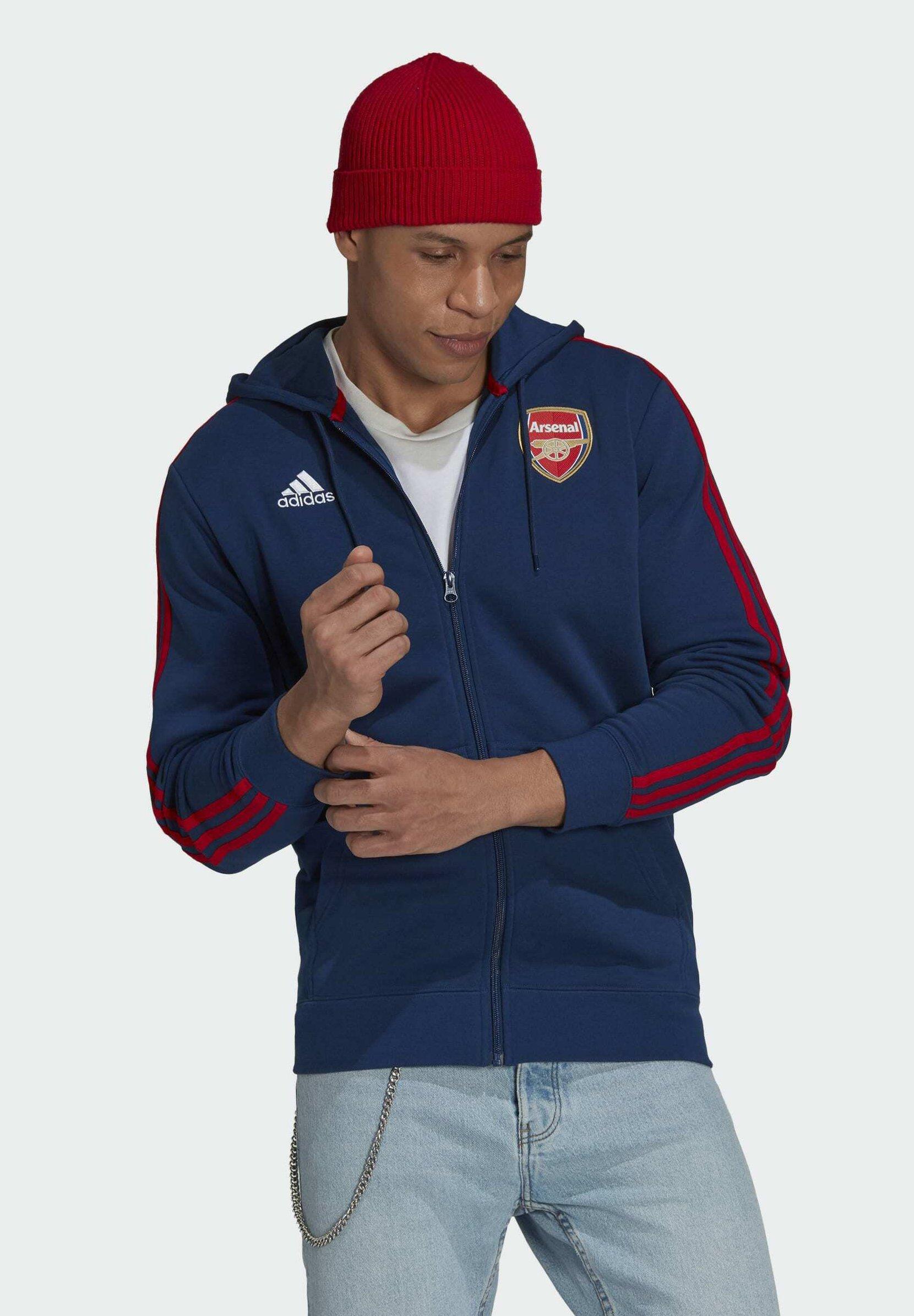 Men AFC 3S FZ HD - Club wear