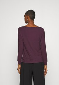 Anna Field - Longsleeve - dark red - 2