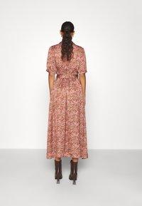 Lily & Lionel - HEATHER DRESS - Skjortekjole - astor olive - 2