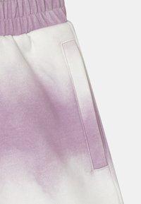 Grunt - SORO BATIC  - Kraťasy - light purple - 2