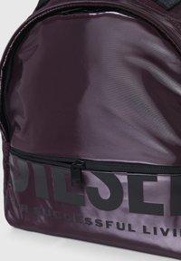 Diesel - Backpack - dark violet - 4