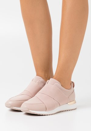 SEVYLIA - Sneakersy niskie - light pink