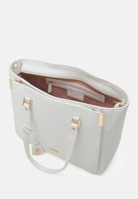 LIU JO - Shopping bag - off white - 2