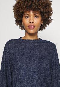 Marks & Spencer London - Pyjama top - navy - 4
