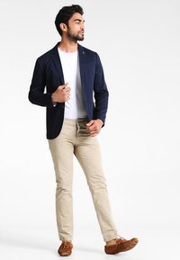 Pier One - Blazer jacket - dark blue - 1