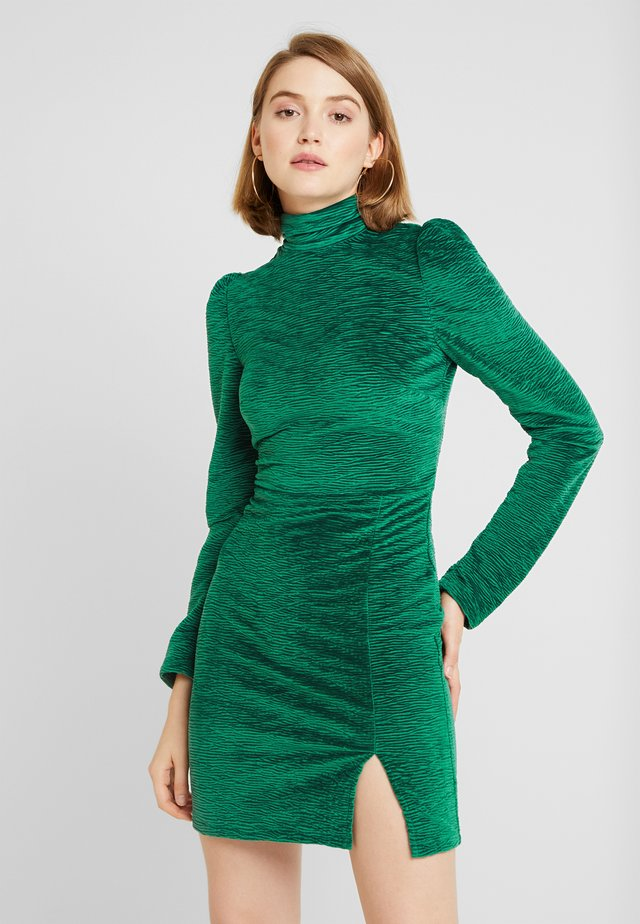 JOSIAH - Denní šaty - green