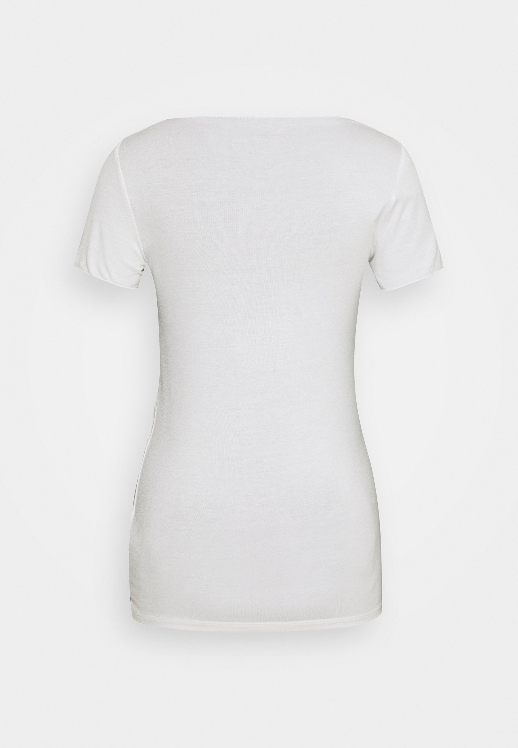 Pepe Jeans T-shirts Med Print - Off White/offwhite