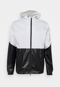 Under Armour - LEGACY - Windbreaker - white - 0