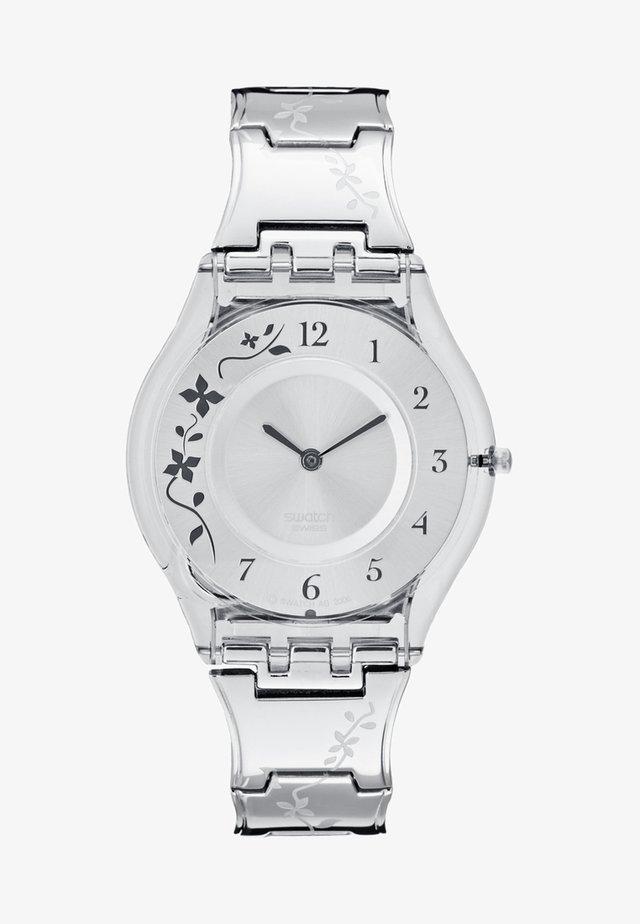 CLIMBER FLOWERY - Watch - grey