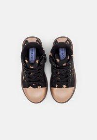 Friboo - TRAINERS - Sneakersy wysokie - black - 3