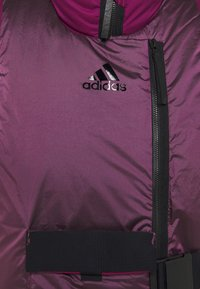 adidas Performance - URBAN COLD.RDY OUTDOOR VEST 2 in 1 - Veste - powber - 3