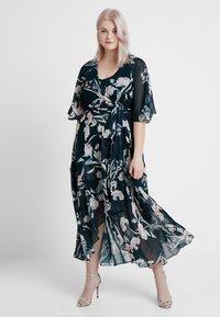City Chic - EXCLUSIVE FRESH FIELDS - Maxi dress - multi-coloured - 0