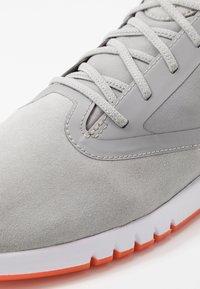 Geox - AERANTIS - Zapatillas - light grey - 5