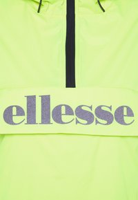 Ellesse - TEPOLINI - Training jacket - neon yellow - 2