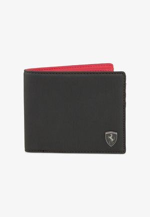 Wallet - puma black