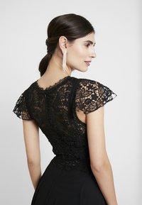 Mascara - Společenské šaty - black - 3