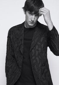 Tiger of Sweden - GIAVIO - Blazer jacket - black - 4