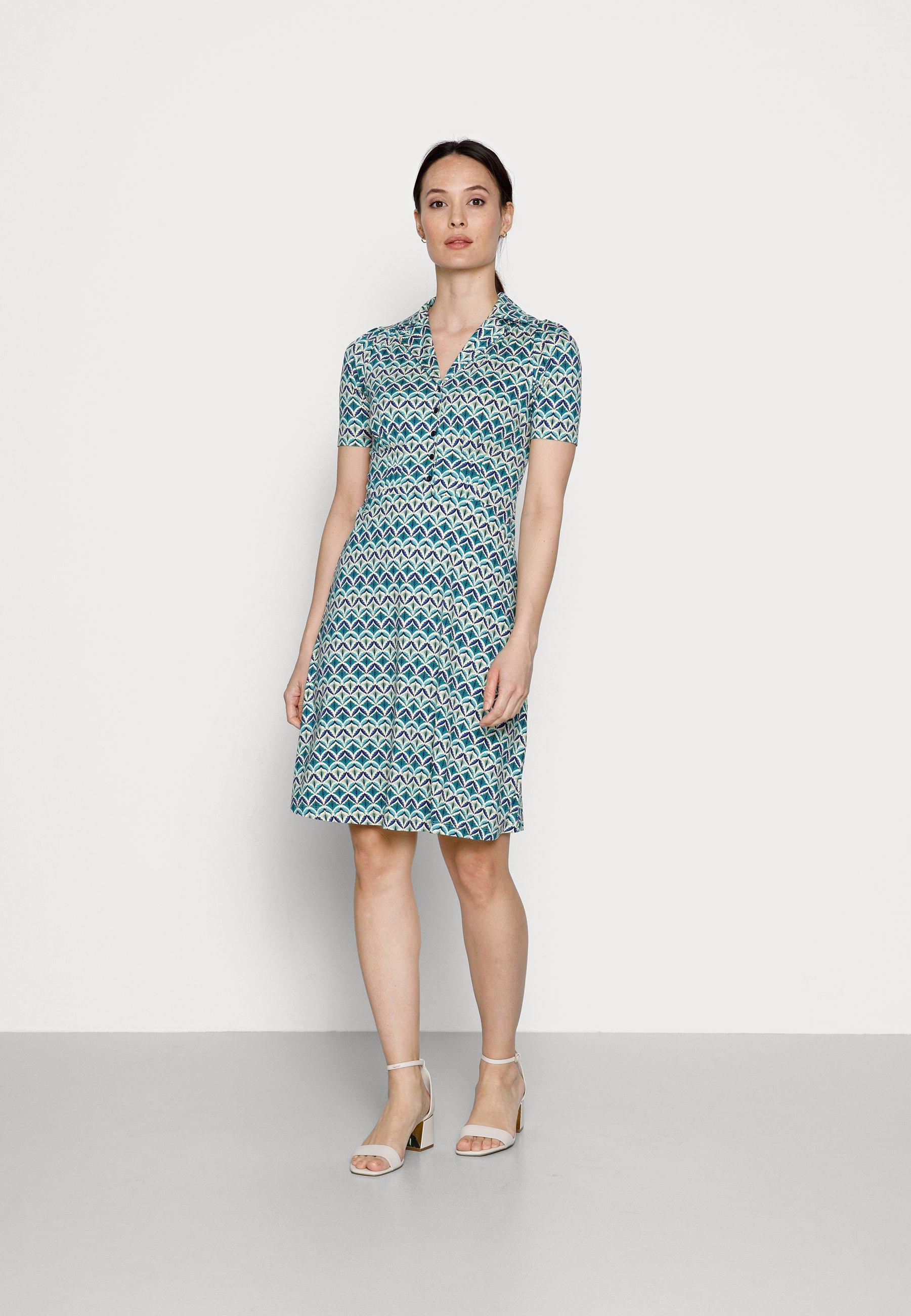 Women DINER DRESS CHESS - Day dress