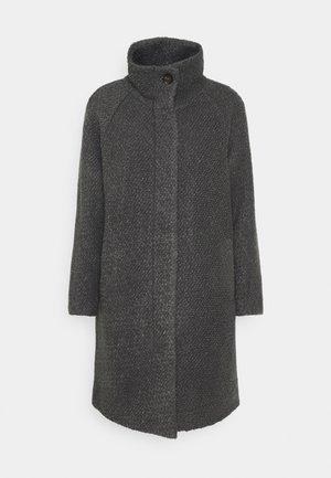 NUBRIO JACKET - Classic coat - dark shadow