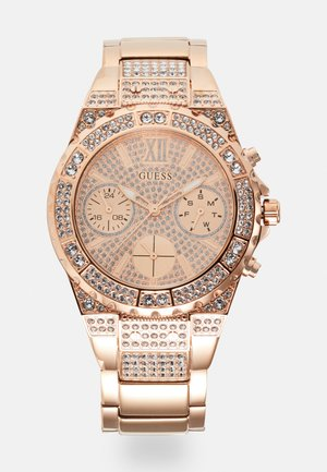 Reloj - rose gold-coloured/bronze
