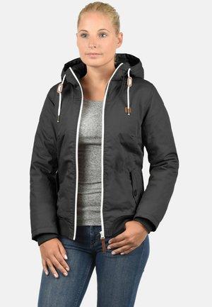 TILLA - Light jacket - dark grey