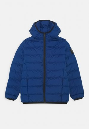 JACKET KIDS UNISEX - Winter jacket - peacock blue