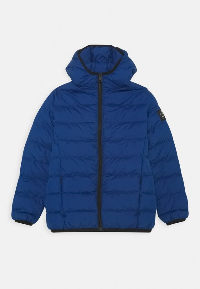 JACKET KIDS UNISEX - Vinterjacka - peacock blue