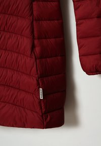 Napapijri - Down coat - vint amaranth - 4