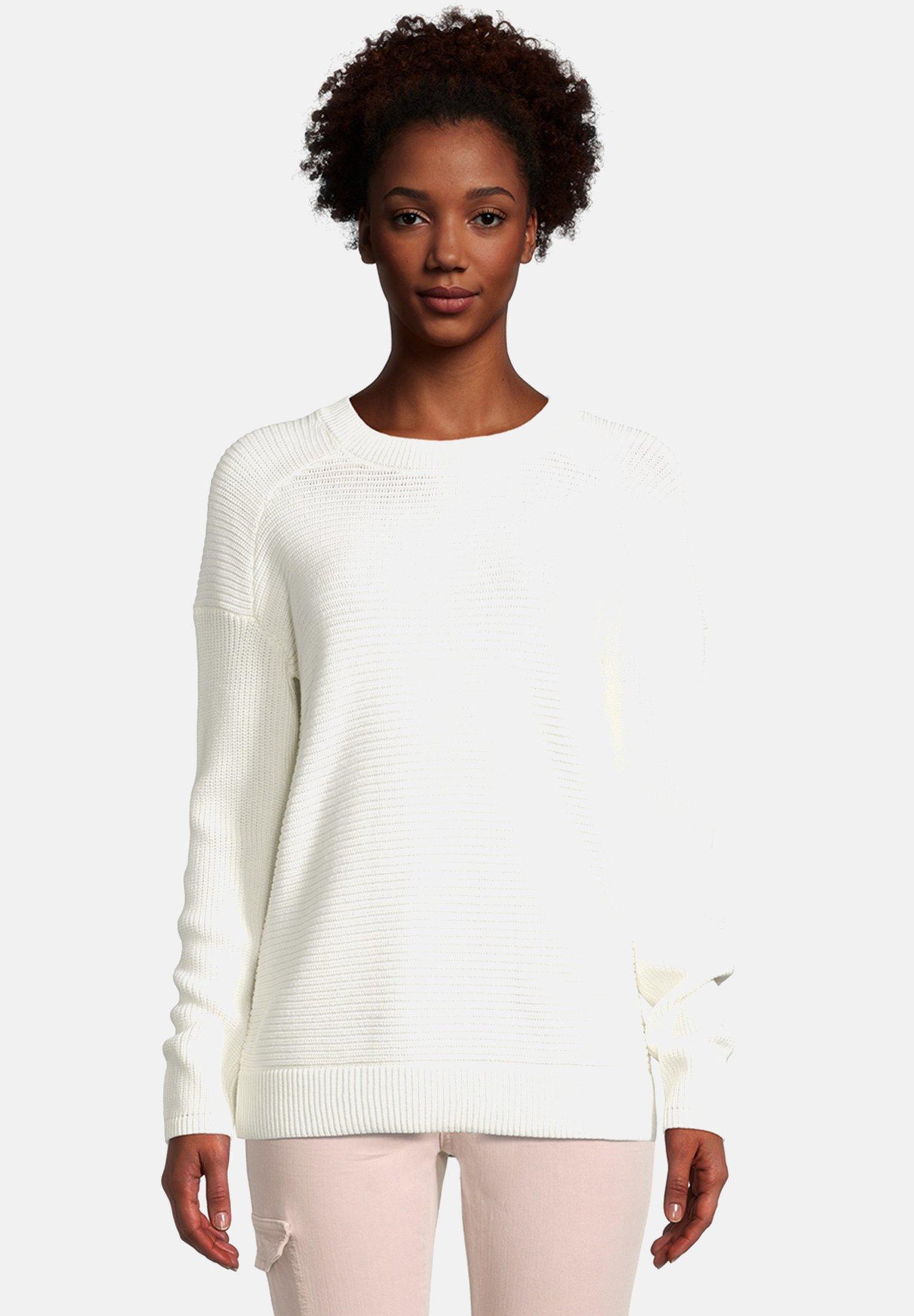 Femme MIT STRUKTUR - Pullover