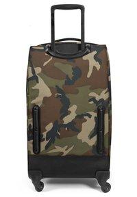 Eastpak - TRANS4 M - Wheeled suitcase - camo - 2