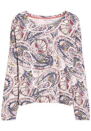 Haut de pyjama - multi-coloured