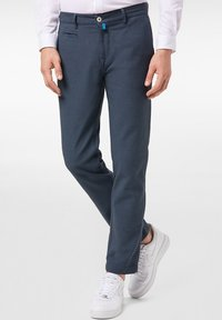Pierre Cardin - Trousers - blue - 0