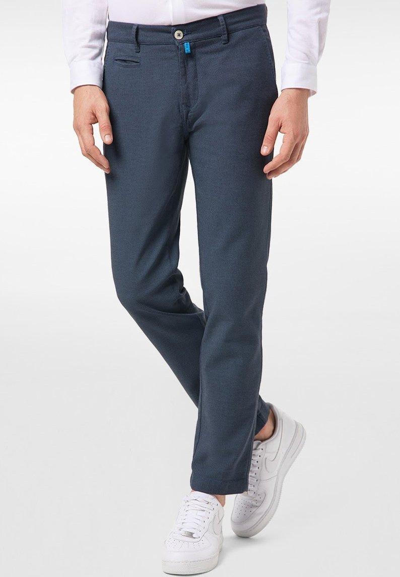 Pierre Cardin - Trousers - blue
